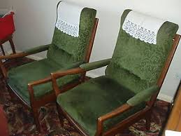 Low Armchairs Reupholstery Project Pair Of 1960 U0027s Teak Iconic Danish Design