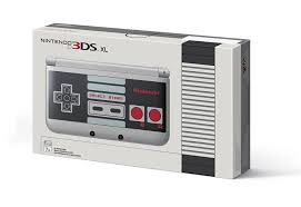 retro nes edition exclusive nintendo 3ds xl system amazon co uk