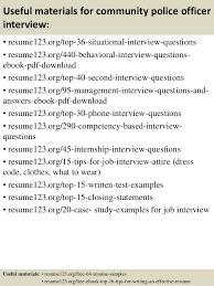 Sample Resume For Retired Police Officer by Campus Police Officer Resume Resume Templates