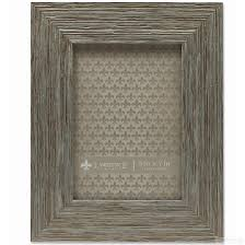 photo albums 5x7 weathered blue grey wood 5x7 frame by picture frames