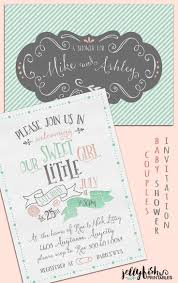 33 best bridal shower invitations images on pinterest bridal
