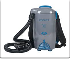 Backpack Vaccums Sterling North America Commercial Wet Dry Vacuums Hepa Vacuums