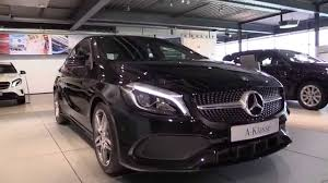 reviews of mercedes a class mercedes a class amg 2017 in depth review interior exterior