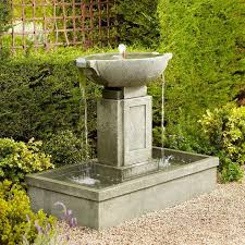 Garden Fountains And Outdoor Decor 12 Best Prefabricated Fountains Images On Pinterest Garden
