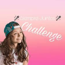 Challenge De Que Trata Siempre Juntos Challenge Soyluna Amino Unagranfamilia Amino