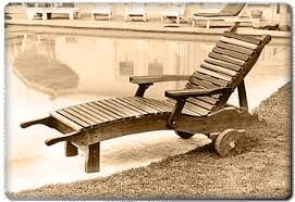 Chaise Lounge Plans Chaise Lounge Plan No 81 Outdoor Plans Projects And Patterns