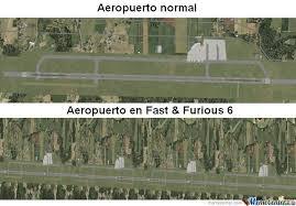 Fast 6 Meme - humor con fast furious humorblanco1