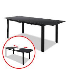 Esszimmer Glastisch Oval Nauhuri Com Glastisch Schwarz Glitzer Neuesten Design