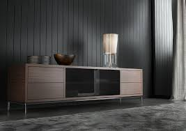 Tv Media Cabinets With Doors Canal Furniture Modern Furniture Contemporary Furniture