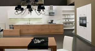 linear kitchen furniture home kitchens red white and a new trendy idea i love