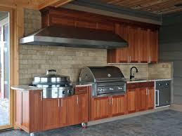 outdoor kitchen awesome outdoor kitchen ideas with boral