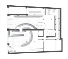 Floor Plan For A Restaurant by Gallery Of Lot 1 Café Bar U0026 Restaurant Enter Projects 13