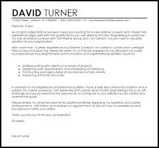 unique land surveyor cover letter 65 for good cover letter with