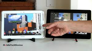 samsung galaxy note 10 1 review android tablet reviews by