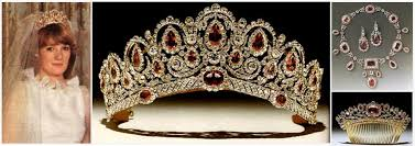tiara collection the royal order of sartorial splendor tiara thursday the