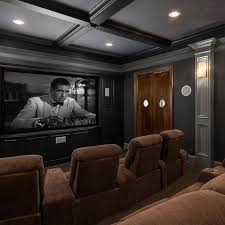 Home Cinema Decorating Ideas 274 Best Home Theater Images On Pinterest Theater Pinball And