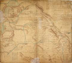 Maps For Cartographers Have Been Making Bad Maps For Centuries Whither The