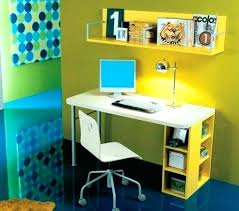 Kid Study Desk Study Desk For Simple Computer Walmart Mainstays Interque Co