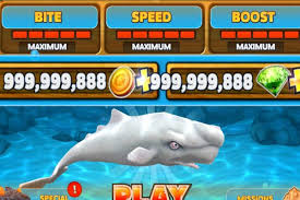hungry shark evolution hacked apk hungry shark evolution hacked free