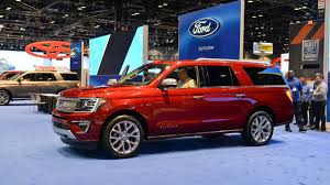 ford expedition red 2018 ford expedition chicago 2017 motor1 com photos