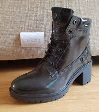 womens wrangler boots uk wrangler 100 leather lace up boots for ebay