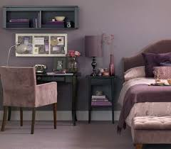 chambre grise et violette couleur de chambre violet chambre with couleur de chambre violet