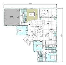 Single Floor House Plans Indian Style 4 Bedroom House Plans In Kerala Single Floor Modern Northern Star