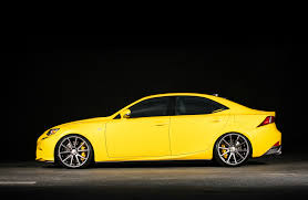 lexus is aftermarket parts customized vossen lexus is350 f sport exclusive motoring miami