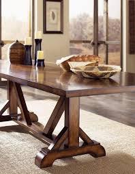 Elegant Classic Trestle Tables - Trestle table design
