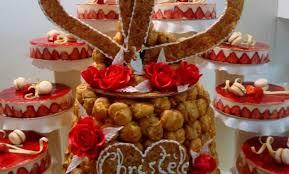 27 ans de mariage décoration les desserts et gateaux de mariage 27 tourcoing