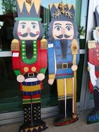 not just any old nutcracker they are 9 u0027 tall here u0027s how to make