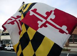 Baltimore County Flag In Honor Of Airman Hogan Orders Maryland Flags At Half Staff