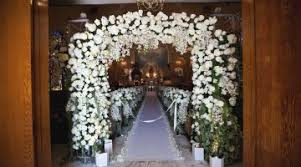 church decorations for wedding wedding church decorations images easy wedding ceremony ideas 13