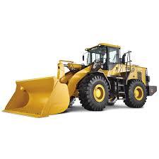 lg958l lg959 wheel loader sdlg north america construction equipment