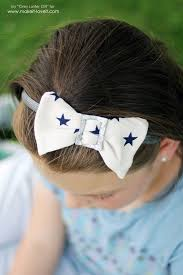 how to make a hair bow easy easy faux metal buckle hair bow make it and it