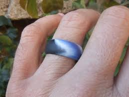 Workout Wedding Rings by Silicone Wedding Ring B2action