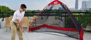 Backyard Golf Nets Best Golf Practice Nets Golfing In The Comfort Of Your Backyard