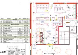 plan implantation cuisine cuisine plan type excellent plan villa type with cuisine plan type