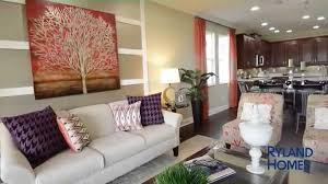 home design virtual tour ryland homes frost ii model home at fishhawk ranch virtual tour