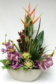 artificial floral arrangements floral arrangements home decor awesome artificial floral