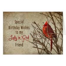cardinal birthday cards greeting photo cards zazzle