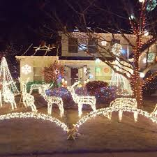 kenosha christmas lights home facebook