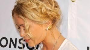 Frisuren Mittellange Haar Selber Machen by Wiesn Frisuren Kurze Haare Selber Machen Frisuren