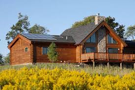 leed certified house plans alta log homes leed certified log cabin homes for sale