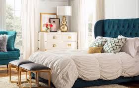 glam bedroom get the look glam bedroom wayfair