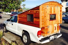Dodge Dakota Truck Camper - truck bed pop up camper shells home beds decoration