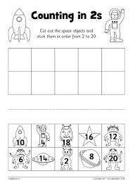 counting in 2s primary teaching resources and printables sparklebox