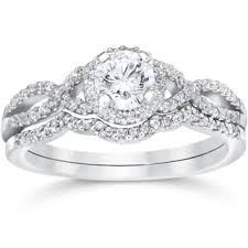 engagement and wedding ring set bridal jewelry sets shop the best wedding ring sets deals for