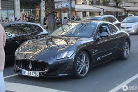 maserati sport car 2016 maserati granturismo sport 19 november 2016 autogespot