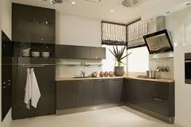 plan de travail cuisine gris anthracite cuisine grise plan de travail bois cuisine gris anthracite